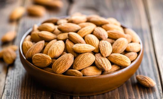 Ahimsa Almond Milk